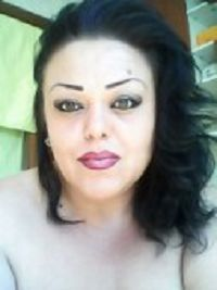 Girl Ellina in Verona